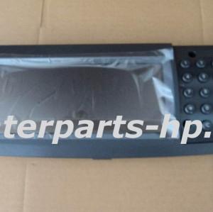 HP LaserJet Pro M1536DNF Control Panel