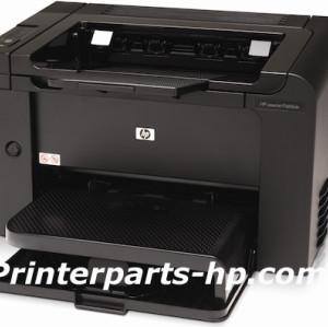 CE672-60001 HP P1566 Formatter Board