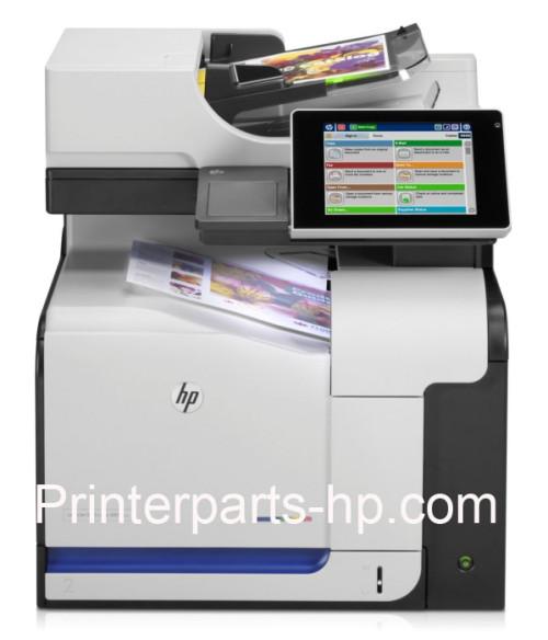 RM1-8103-000CN HP LaserJet Ent 500 Clr MFP M575 Power Supply