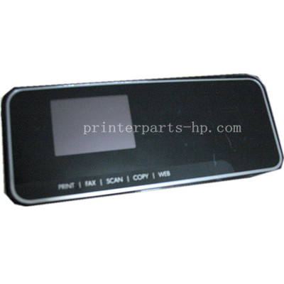 CM755-60006  HP 8500A Main Control Panel T/Screen