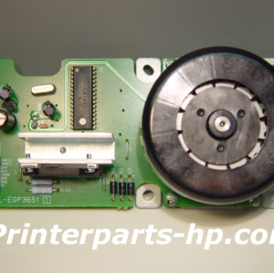 RH7-1656 RH7-5287 Original HP HP9000 HP9040 HP9050DN MFP Cartridge Drive Gear
