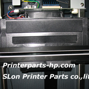 HP Scanjet N8460 N8420 Scanner Assembly