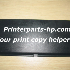 RC2-7681 HP Laserjet P3015 Rear Cover dust cover