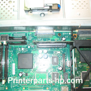 Q2692-60005 HP Digital Sender 9200C Formatter Board