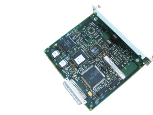HP J2550-60013 JetDirect Ethernet Card 10 base T card