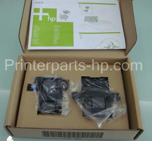 CE487B HP 5025 5035 6030 6040 ADF MAINTENANCE ROLLER KIT
