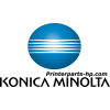 A02ER71300 Konica Minolta Genuine MC8650 Transfer Roller