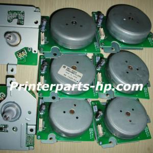 RM1-5052 HP P4014 P4015 P4515 MAIN DRIVE MOTOR
