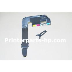 C6095-40092 HP DesignJet 5000 5100 5500 4000 Spindle Hub (black)