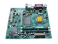 441388-001 HP DX2300 computer mother board