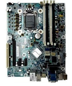 657239-001 HP 6300 Pro SFF Orignal Motherboard