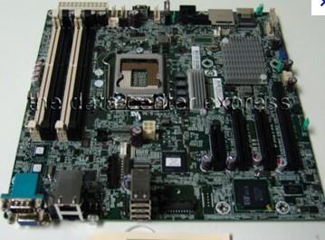 644671-001 ProLiant ML110 G7  server Motherboard