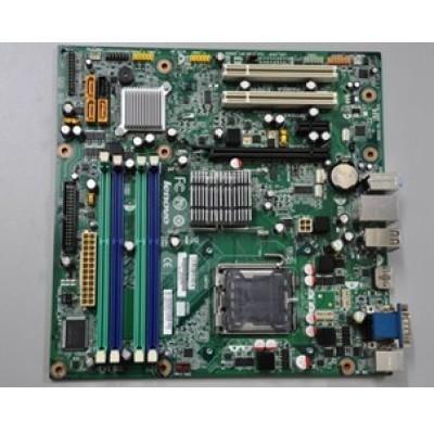 MTQ45NK IBM LENOVO M58P Motherboard