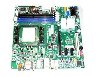 573400-001 HP M2N78-LA Violet6-GL8E MA3 Motherboard