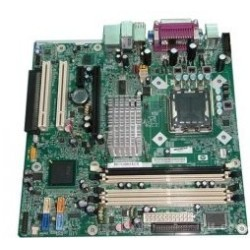 404676-001 HP DC7700 DX7300  HP 963 965G MT Motherboard