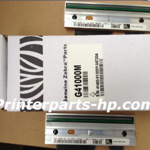 P1006740 Zebra Z4M Plus Print head