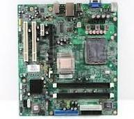 5189-0610 HP ECS 945GCT-HM Livermore8-GL6 Motherboard