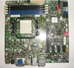 612498-001 HP H-RS880-uATX  Aloe Motherboard