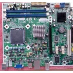 480429-001 HP dx2390.MS-7525 Motherboard