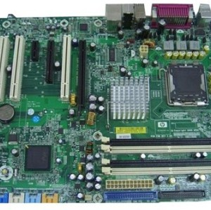 461438-001 HP Z400 Z600 Motherboard