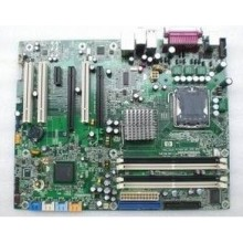 437314-001 HP XW4400 Motherboard