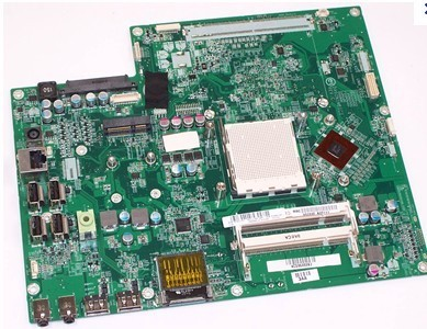 570966-001 HP MS200 MS218 MS215 Motherboard