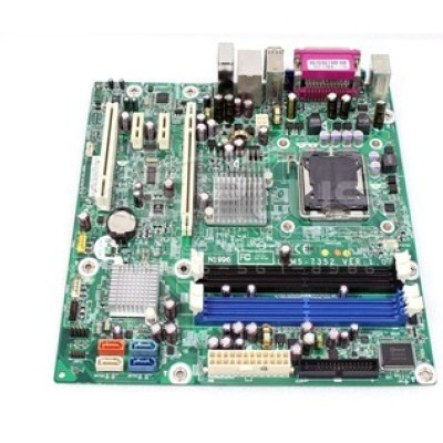 447400-001 HP DX7400 DX7408 G33 MS-7352 Motherboard