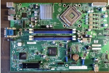 480508-001 HP ProLiant DL120 G5 Motherboard