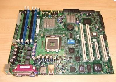 378365-001 HP Proliant ML310 G2 Motherboard
