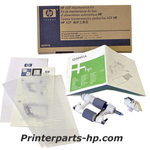 HP Digital Sender 9250C ADF Maintenance Kit