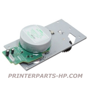 RM1-2969-000CN HP LaserJet M712DN Lifter Drive Assembly