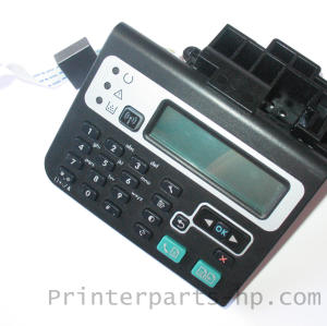 CE844-60101 Control panel For HP LJ Pro M1217nfw