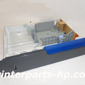 RM1-5928 HP Color LaserJet CP4025 Tray2 500 Sheet Paper Input Cassette