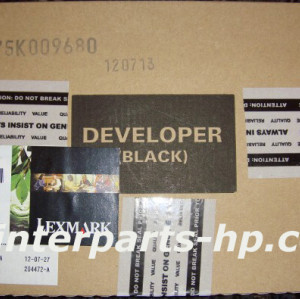 40X3743 Lexmark C935 Black Developer