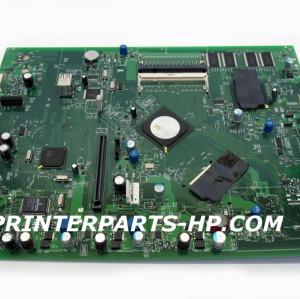 Q3938-67982 HP Color Laserjet CM6040 Formatter Board