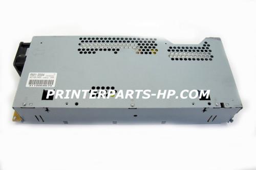 RM1-3594-000 HP Color Laserjet CP6015 / CM6040 Power Supply