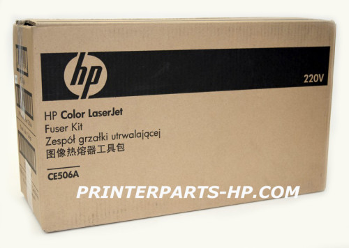 CC519-67901 HP LaserJet  CP3525 Fuser Assembly