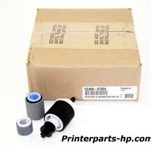 CC468-67924 HP Color Laserjet CM3530 PickUp Roller Kit