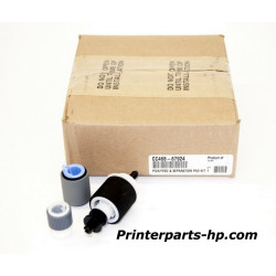 CC468-67924 HP Color Laserjet CP3525 Roller and Pad Kit