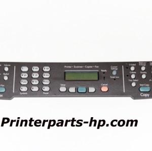 CB532-60101 HP Laserjet M2727 Control Panel