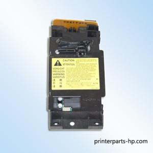 RM1-4724 HP Laserjet M1522 Laser Scanner