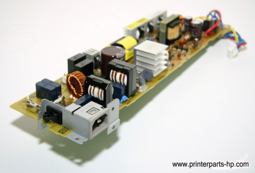RM1-4378 HP Color Laserjet 3000 / 3600 / 3800 / CP3505 Power Supply