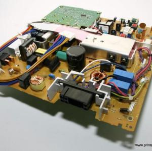 RM1-0020 HP Laserjet 4200 Power Supply 220V