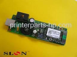 Q3701-60010 HP LaserJet 4345 M4345 4730 9500MFP PCA MODEM Assembly