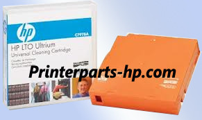 C7978A HP Ultrium LTO Universal Cleaning Cartridge Tape