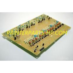 RM1-1608-000 HP 4700/4730/CP4005 Highvoltage power supply PC Board