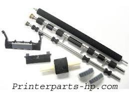 C9145-69001 HP Color LaserJet 2500L Formatter Board Assembly