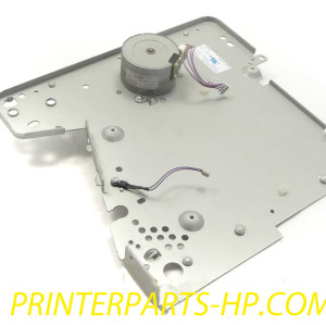 RG5-6934 HP LaserJet 2500L 1500 Rear Right Side Plate