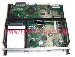 Q5982-67908 HP Color LaserJet 3000dn/3800dn  Series only - 256 MB Formatter  board
