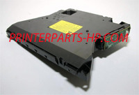 RM1-2555 HP 5200/M5025/M5035MFP Laser Scanner Assembly